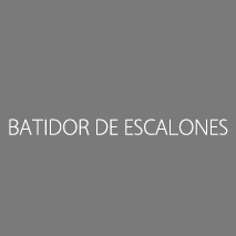 BATTITORE-A-GRADINI