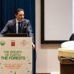 L'intervento di Cormatex al XV Forum Internazionale dell'Informazione per la Salvaguardia della natura