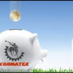 """Il progetto EFFECO di Cormatex è stato ammesso al Bando """" Aiuti a progetti di efficientamento energetico degli immobili sedi di imprese"""""""